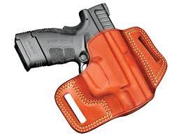 galco combat leather xd mod 2