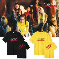 Red velvet snatched my wig ! Red Velvet Really Bad Boy T Shirt Idols Fashion
