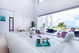 main lounge anguilla luxury beach house