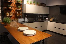 Kitchen Wood Furniture Wood Countertops Bring Warmth To Any Style Kitchen