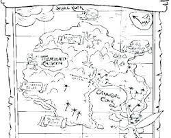 Map Coloring Pages Coloring For Babies Amvame
