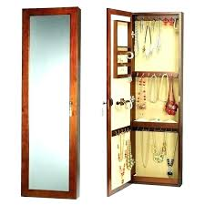 jewelry armoire over the door mirror cabinet armoire definition synonym