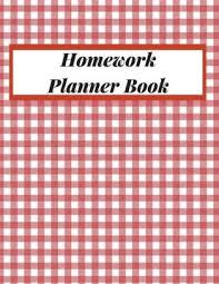 Weekly Homework Planner Homework Planner Book Undated Homework Planner Student Homework Planner Study Planner For College Students Weekly Homework Planner College