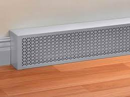 excellent hot water baseboard heater covers