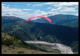 career change paragliding instructor destination unknown careers paragliding 5