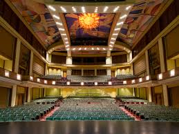 Nathan Spotts Photographic Specialist Belding Theatre