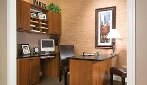home office wall storage. Home Office Storage System Organization With Custom Desk Credenza And Upper Wall Unit