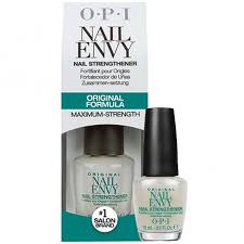 <b>OPI Nail Envy</b> Nail Strengthener <b>Original</b> Formula 15mL | Quality UK