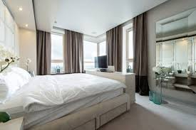 Beautiful Schlafzimmer Gardinen Kurz Photos Erstaunliche Ideen