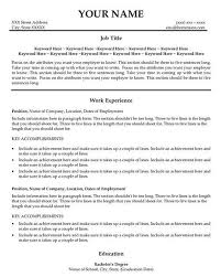 Accomplishment Resume Examples Examples Of Resumes