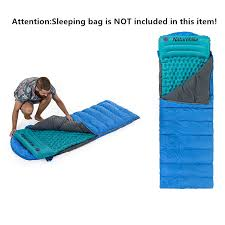 Air Mattress Sleeping Bag The Best Bag 2017