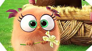 The HATCHLINGS wish you a Happy Easter! – ANGRY BIRDS