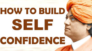swami vivekananda on self confidence swami vivekananda on self confidence