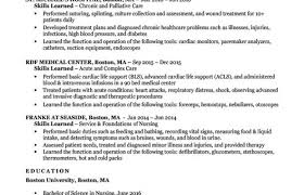 Nursing Student Resume Sample Entry Level Nursing Student Resume Sample Download