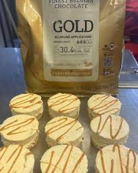 Douglas Deli - 😍 Caramel Belgian Chocolate Cheesecakes...   Facebook