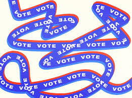 How To Make Ballots On Microsoft Word These Ux Designers Are Rethinking The Voter Ballot Adobe 99u