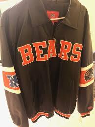 chicago bears nfl football gear jackets shirts sweaters jerseys