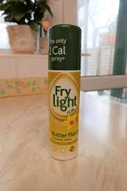 Fry Light Spray Slimming World Lucy Melford Phoning Waitrose