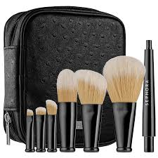 all for one full magnetic travel brush set sephora collection sephora
