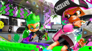 Splatoon 2 Is First Game To Hit 2 Million Sales In Japan