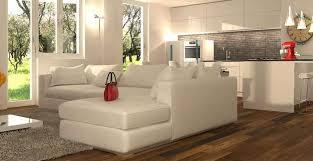 Mobili Per Arredare Sala Da Pranzo : Come arredare cucina e soggiorno in un open space consigli idee