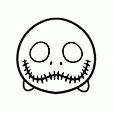 Leuk Voor Kids Tsum Tsum Kleurplaten