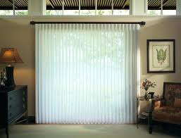 shades for sliding glass doors inside mount curtain rod curtains door patio curtains for sliding