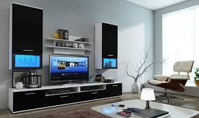 Small Picture Living Room Furniture Wall Units Home Design Ideas