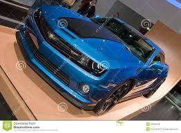 Chevrolet Camaro Hot Wheels Special Edition - Geneva Motor Show ...