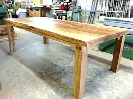 full size of chunky solid oak dining table and 4 chairs bench tables dreaded round tiger