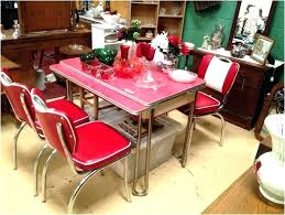 Red dining table set Modern Kitchen Table Chairs Set Retro Kitchen Table And Chairs Red Kitchen Chairs Retro Retro Dining Room Paginaswebflcom Kitchen Table Chairs Set Retro Kitchen Table And Chairs Red Kitchen