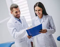 About Dynamic Dental Communications
