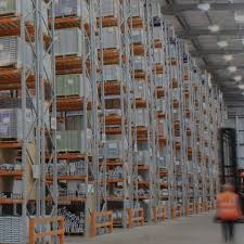 pallet racking shelving and storage solutions for businesses of all sizes