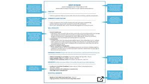 Resume How To Guide Building A Skills Focused Resume
