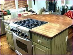wood countertops butcher block slab laminate how to finish butcher block slab laminate