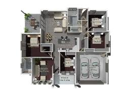 2014 trends australian houses floor plans 3d photos homescorner com