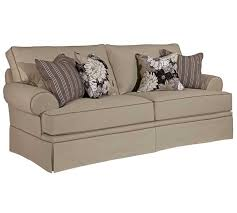 inspiring broyhill sleeper sofa emily 6262 7 queen sized sleeper sofa broyhill
