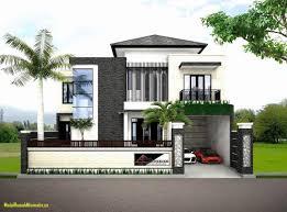 Konsep desain rumah minimalis 2 lantai seperti ini memang menjadi populer saat ini. Pin Di Home Decor