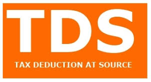 Tds Rates Chart For F Y 2016 17 A Y 2017 18 Local