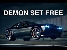 2018 dodge indigo blue. unique 2018 2018 dodge challenger srt demon an 840hp monster  youtube for dodge indigo blue