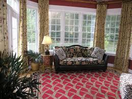 sunroom decorating ideas window treatments. Sunroom Window Treatments Ideas Home Decoration With Regard To Designs Dimensions Decorating T