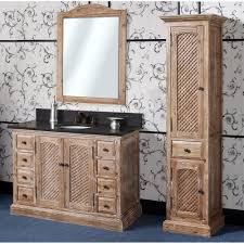 Antique Bathroom Cabinets Antique Bathroom Vanities Modern Vanity For Bathrooms