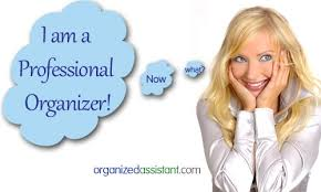 I am a Professional Organizer  Now What?