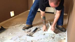 removing tile adhesive from concrete floor fresh flooring ideas 36 how to remove linoleum how to