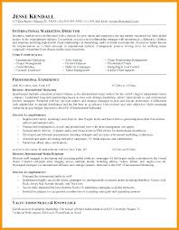 Marketing Resume Templates Top Resume Templates Including Word