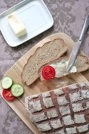 Dark Rye Bread Foodal