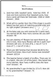 Generous Grade 2 Math Word Problems Worksheets Contemporary ...