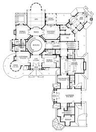 28 best house plans images on pinterest modern house plans One Story House Plans In Thailand mansion floor plan second floor 3 bedrooms, 1 suite 4 baths theater game room free space one storey house plans thailand