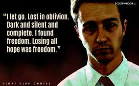 Fight Club Quotes Gorgeous 48 Badass Quotes From Fight Club That Teach You More About Life Than