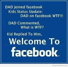 Funny Facebook Quotes Stunning Funidiot FaceBook FunnY QuoTe
